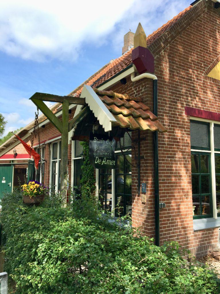 Cafe de Amer